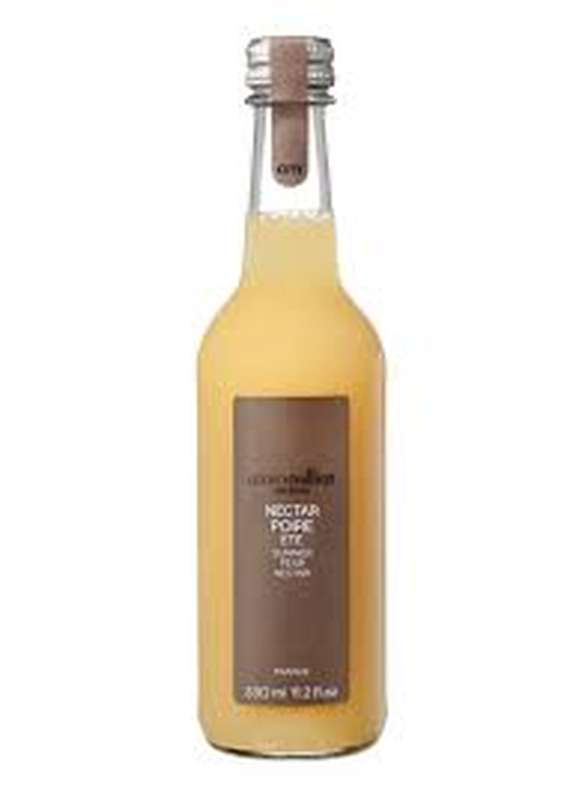Nectar Poire Williams Eté, Alain Milliat (33 cl)