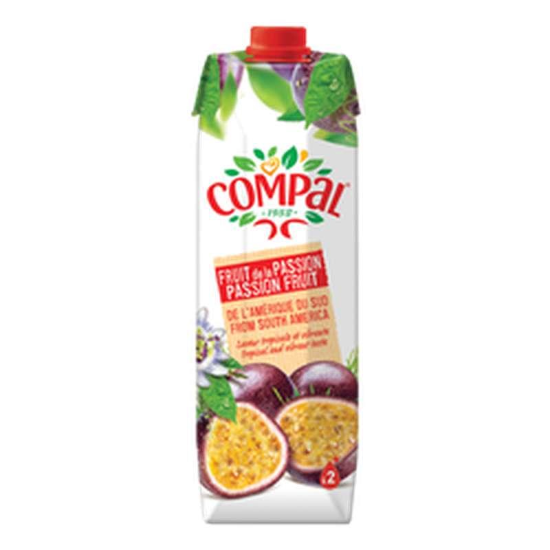 Nectar fruits de la passion, Compal Brick (1L)