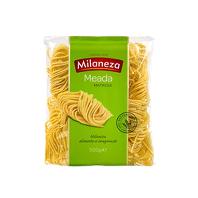 Pâtes meada, Milaneza (500 g)