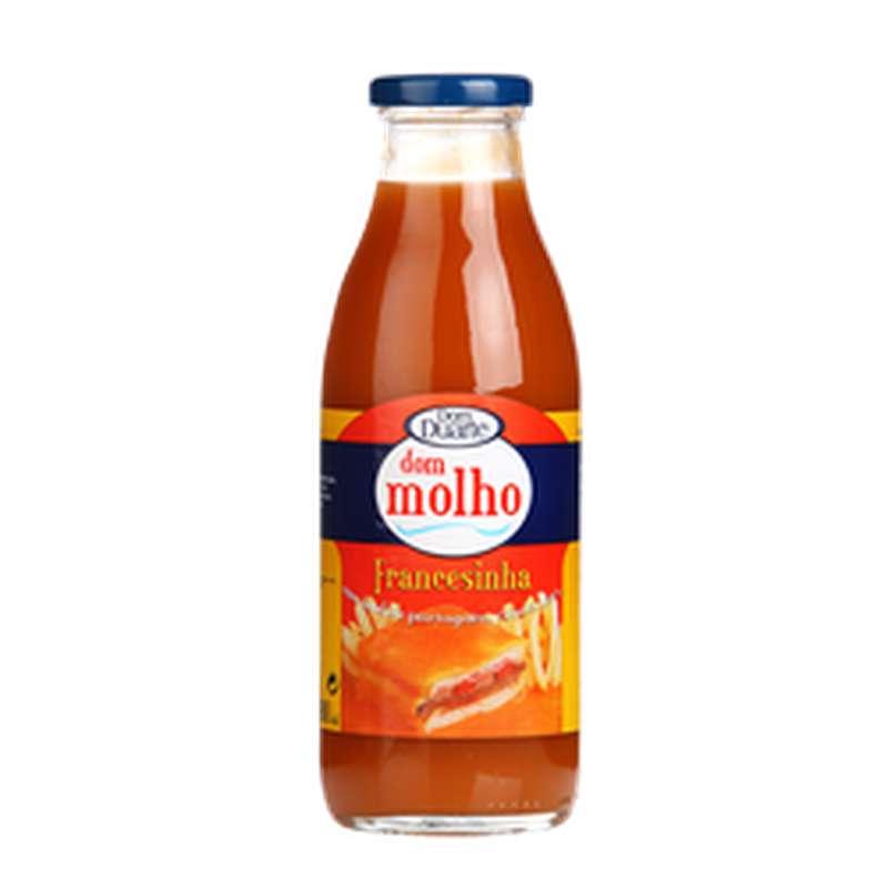 Sauce Francesinhas Dom, Duarte (500 g)