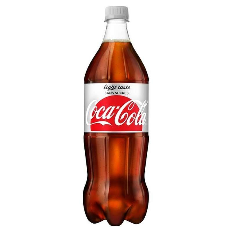 Coca-Cola Light (1 L)