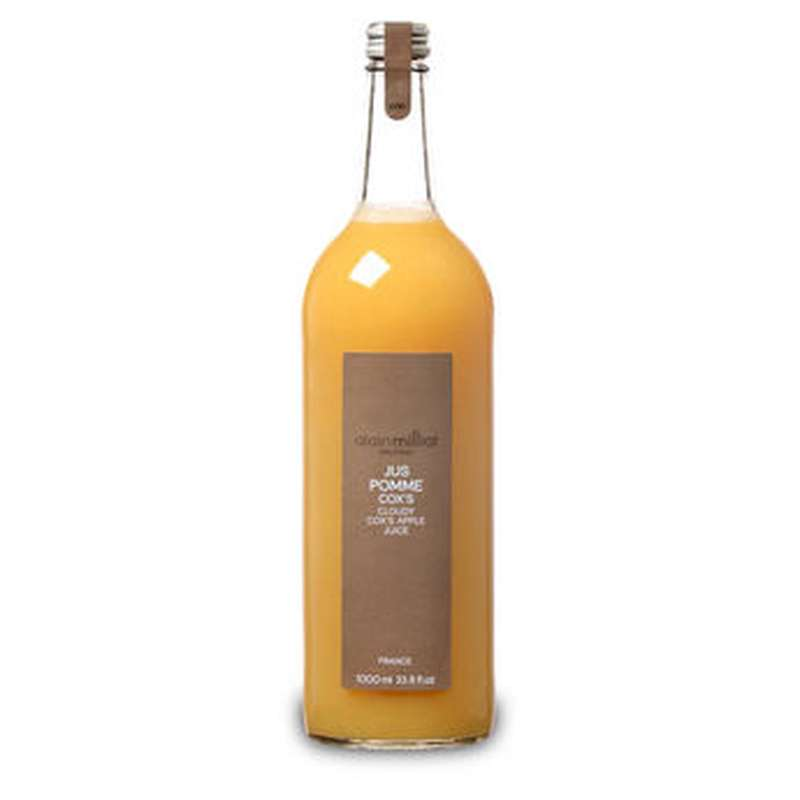 Jus Pomme Coing, Alain Milliat (1 L)