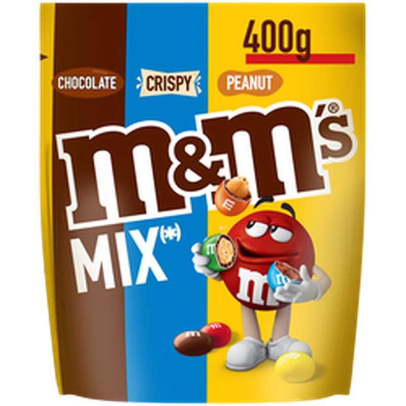 M&M's Mix (400 g)