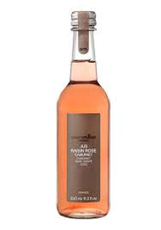 Jus Raisin Rosé Cabernet, Alain Milliat (33 cl)
