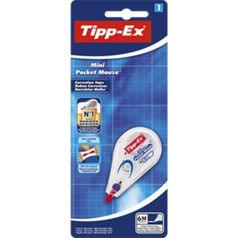 Ruban correcteur mini Pocket Mouse, Tipp-Ex