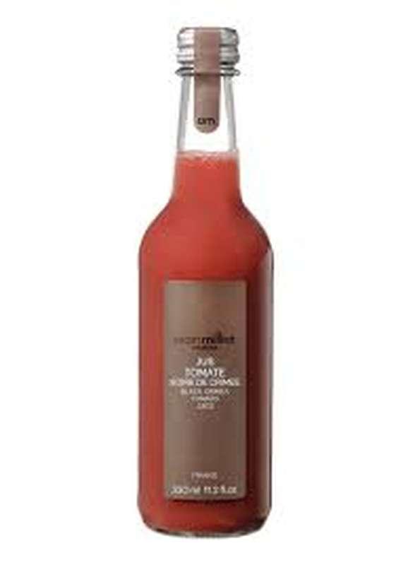 Jus Tomate Noire de Crimée, Alain Milliat (33 cl)