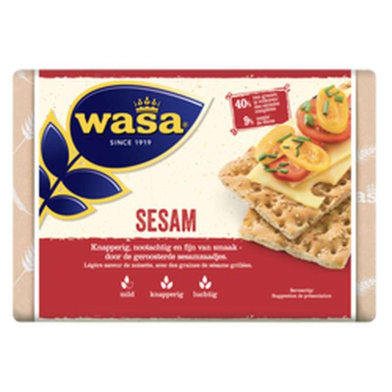 Wasa au sésame (250 g)