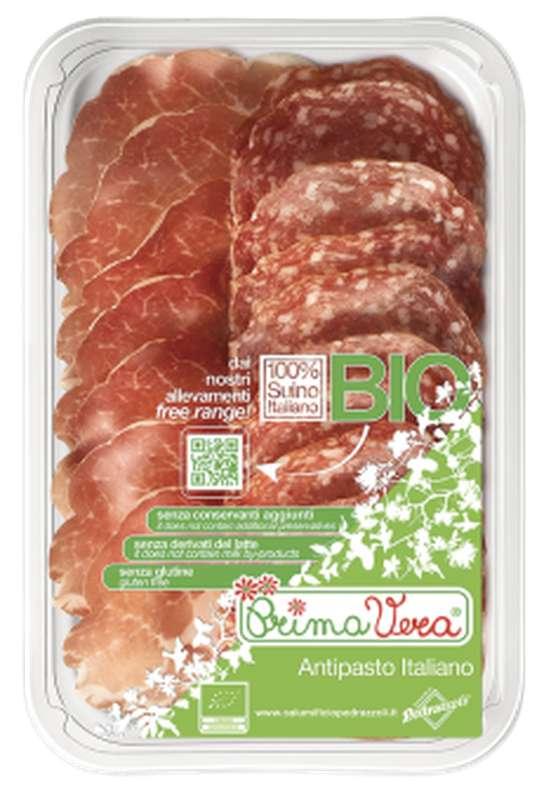 Salami et coppa BIO, Prima Vera (70 g)