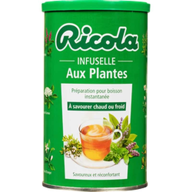 Infuselle aux 5 plantes, Ricola (200 g)