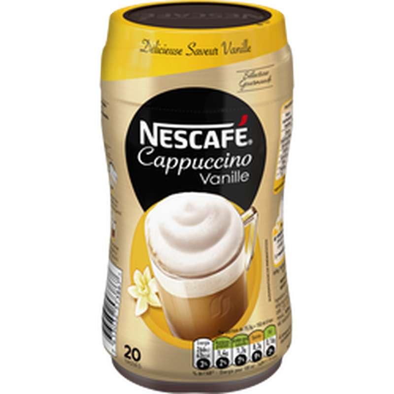 Cappuccino Vanille, Nescafe  (310 g)
