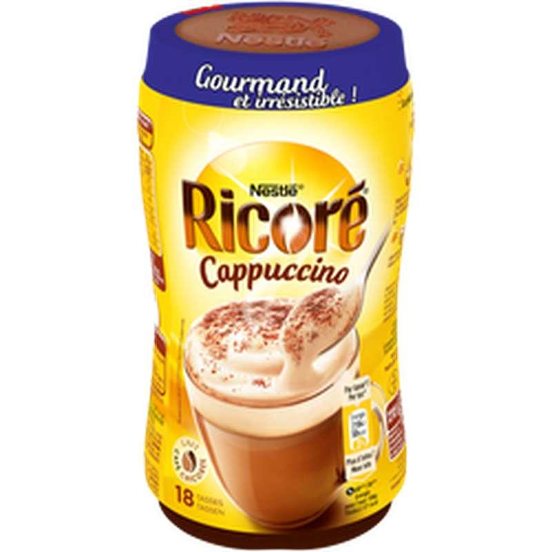Ricoré Cappuccino, Nestlé (243 g)