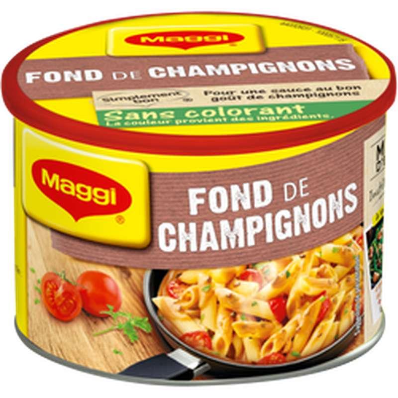 Fond de champignon, Maggi (90 g)
