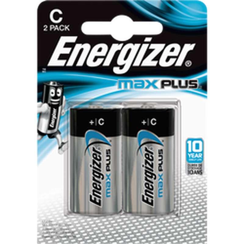 Pile Max Plus CR14, Energizer (x 2)
