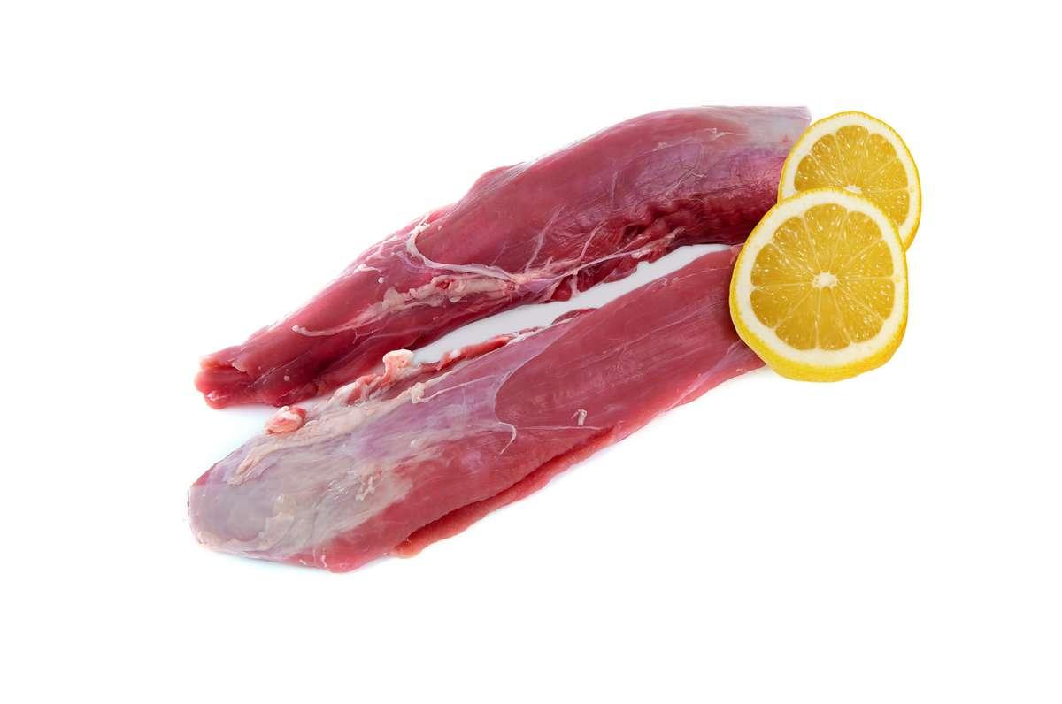 Filet mignon de porc (environ 400 - 500 g)