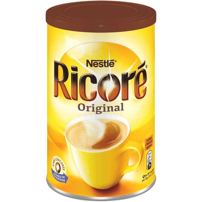 Ricoré, Nestlé (100 g)