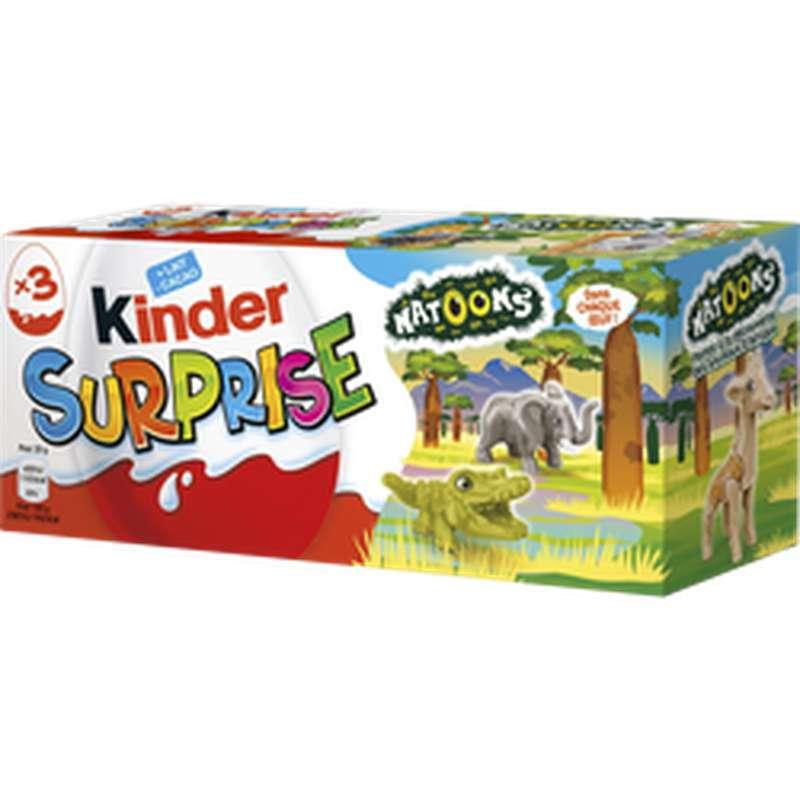 Kinder Surprise T3 (60 g)
