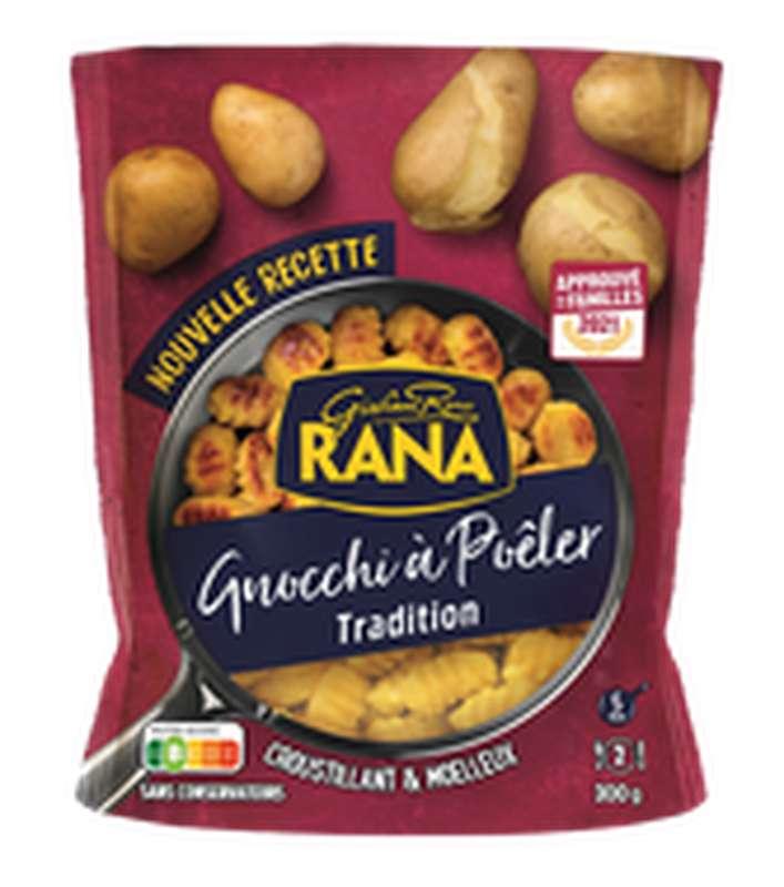 Gnocchis à poêler tradition, Giovanni Rana (300 g)
