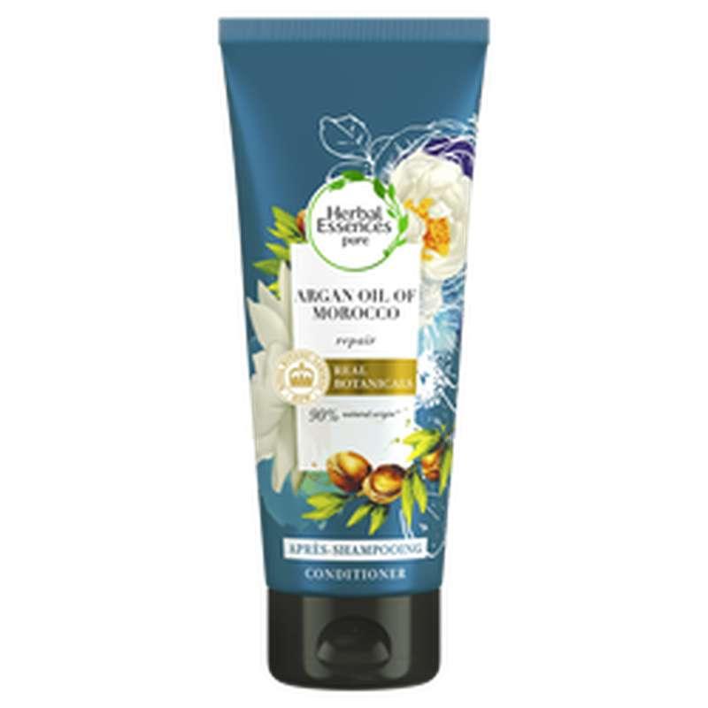 Après-shampoing huile d'argan, Herbal Essences (200 ml)