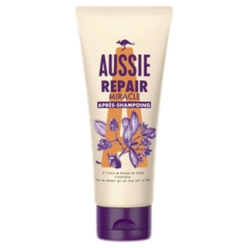 Après-shampoing Réparateur, Aussie (200 ml)