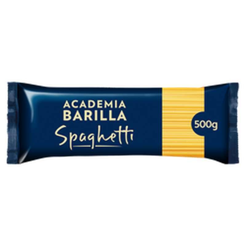 Spaghetti 11 minutes academia, Barilla (500 g)