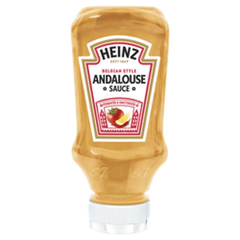 Sauce Andalouse, Heinz (220 ml)