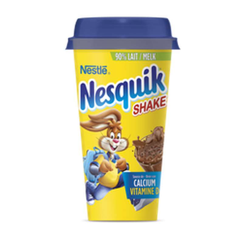 Nesquik Shake (180 ml)