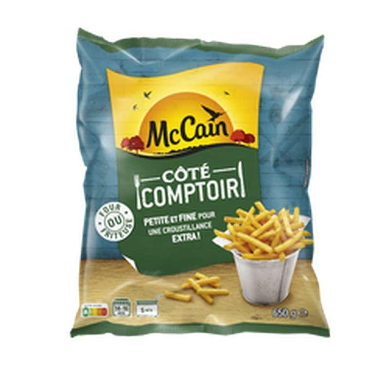 Frites Côte Comptoir, Mc Cain (650 g)