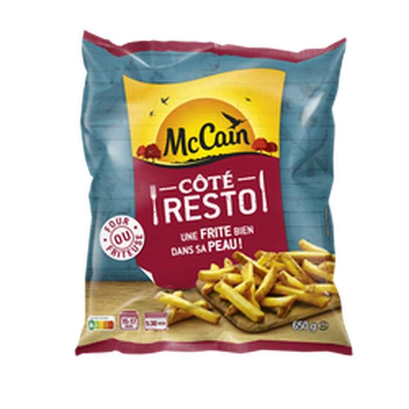 Frites Côté Resto, Mc Cain (650 g)