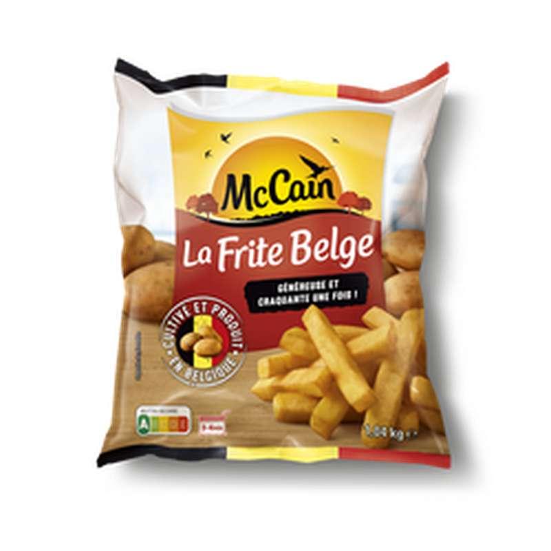 Frites Belge, Mc Cain (1,040kg)