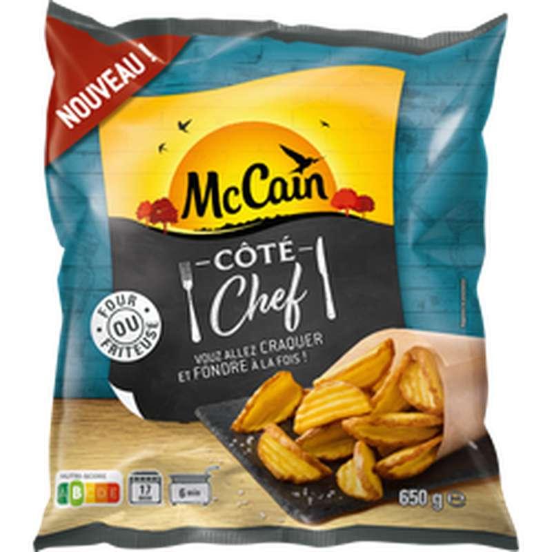 Potatoes Côté chef, Mc Cain (650 g)