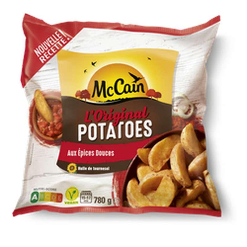 L'Original Potatoes, Mc Cain (780 g)