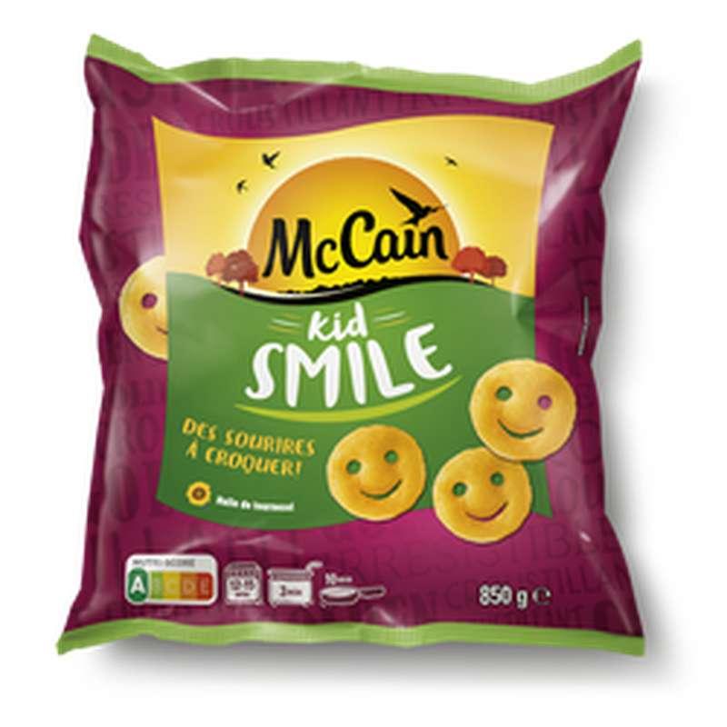 Kid Smile, Mc Cain (850 g)