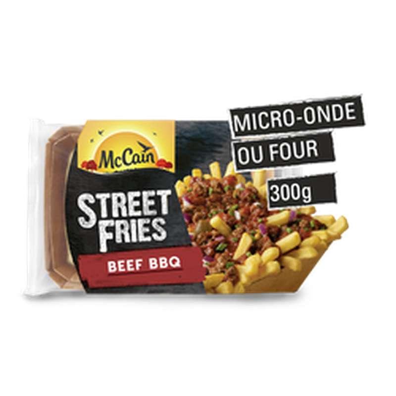 Street Fries Beef Micro-onde, Mc Cain (300 g)