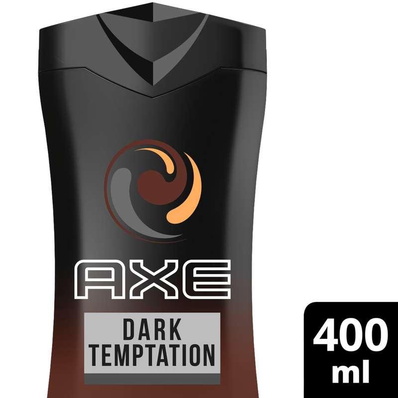 Gel douche Dark Temptation, Axe (400 ml)