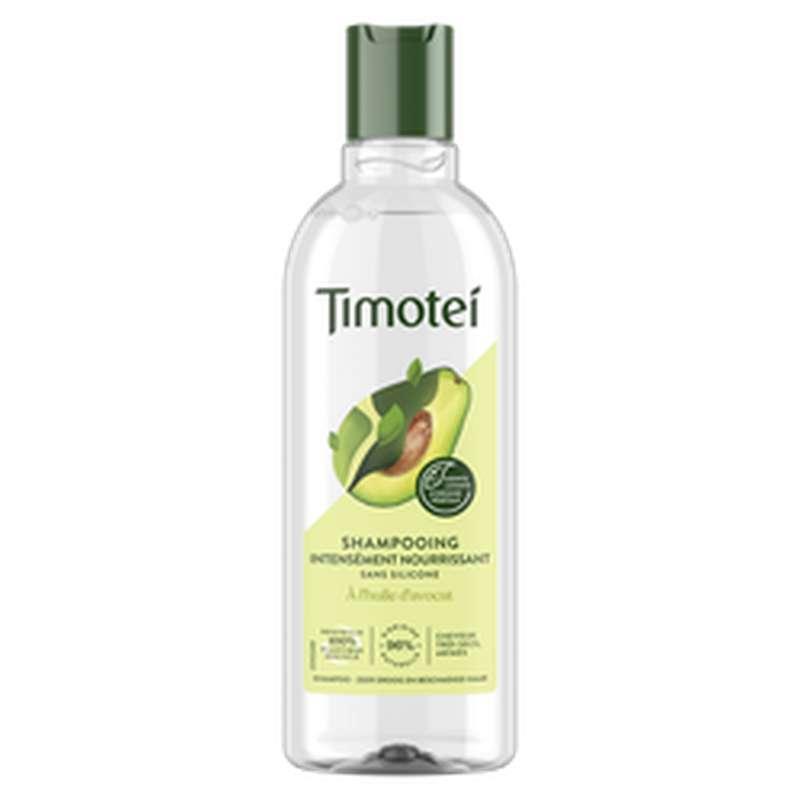 Shampoing nutrition huile d'avocat, Timotei (300 ml)