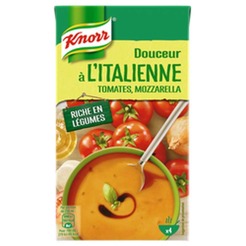 Douceur Italienne, Knorr (1 L)