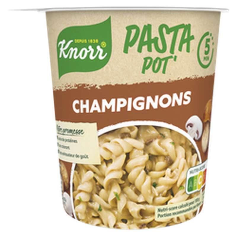 Mon pasta champignon, Knorr (70 g)