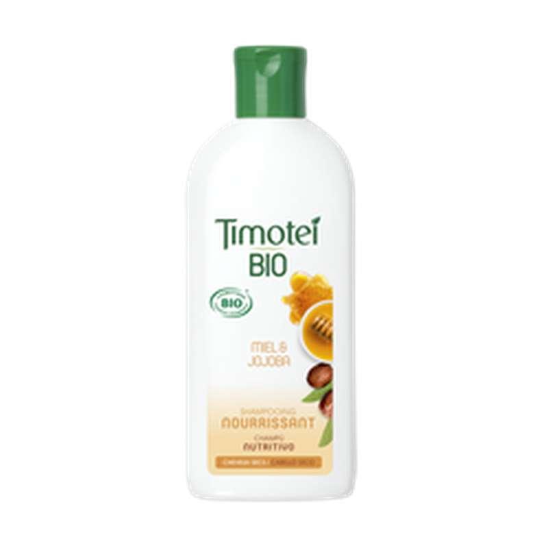 Shampoing nourrissant Miel BIO, Timotei (250 ml)
