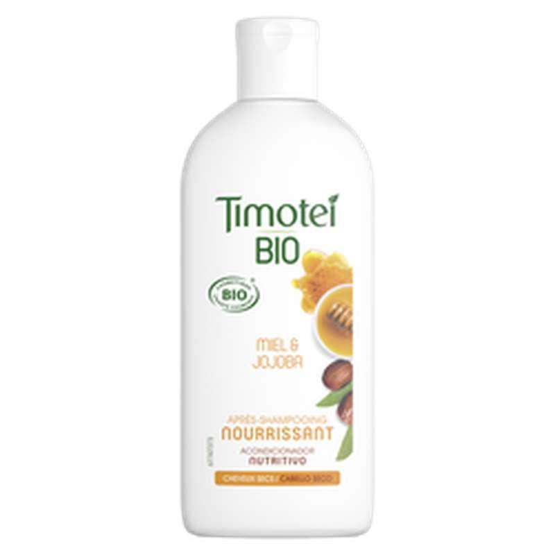 Après-shampoing nourrissant Miel BIO, Timotei (250 ml)