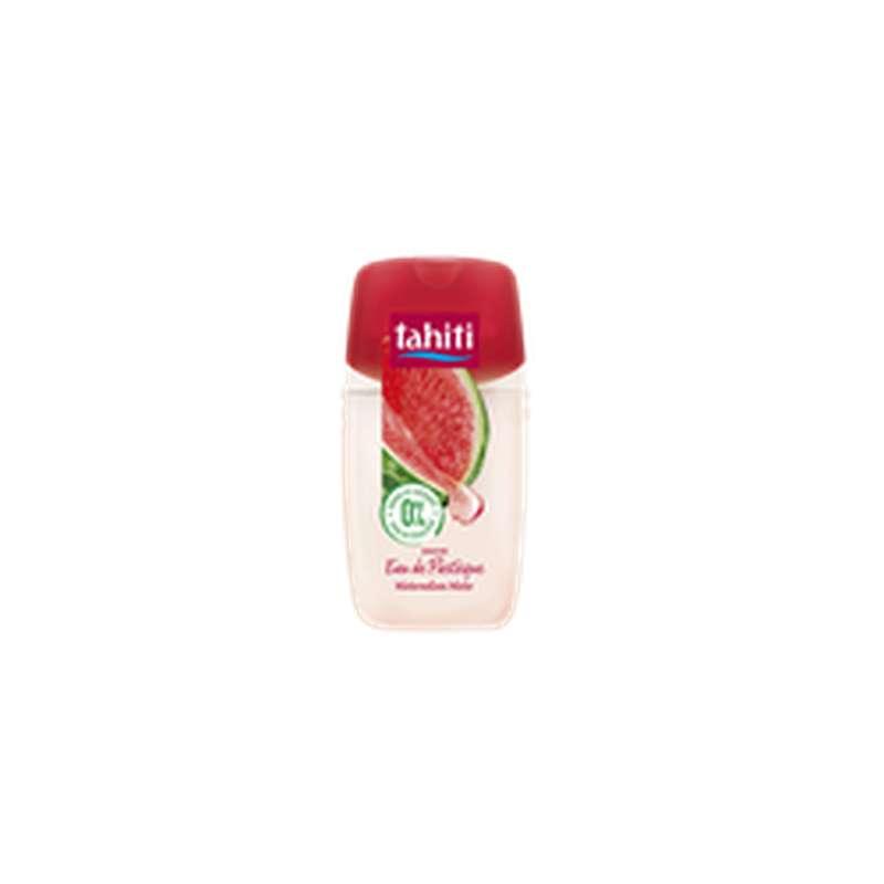 Gel douche eau de pastèque 0% savon et colorant, Tahiti (250 ml)
