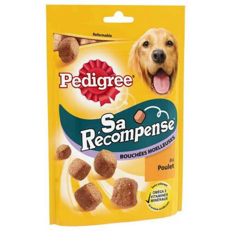 Biscuit pour chien sa récompense, Pedigree (130 g)