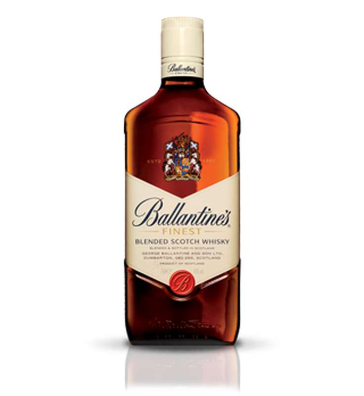 Whisky Ballantine's (70 cl)