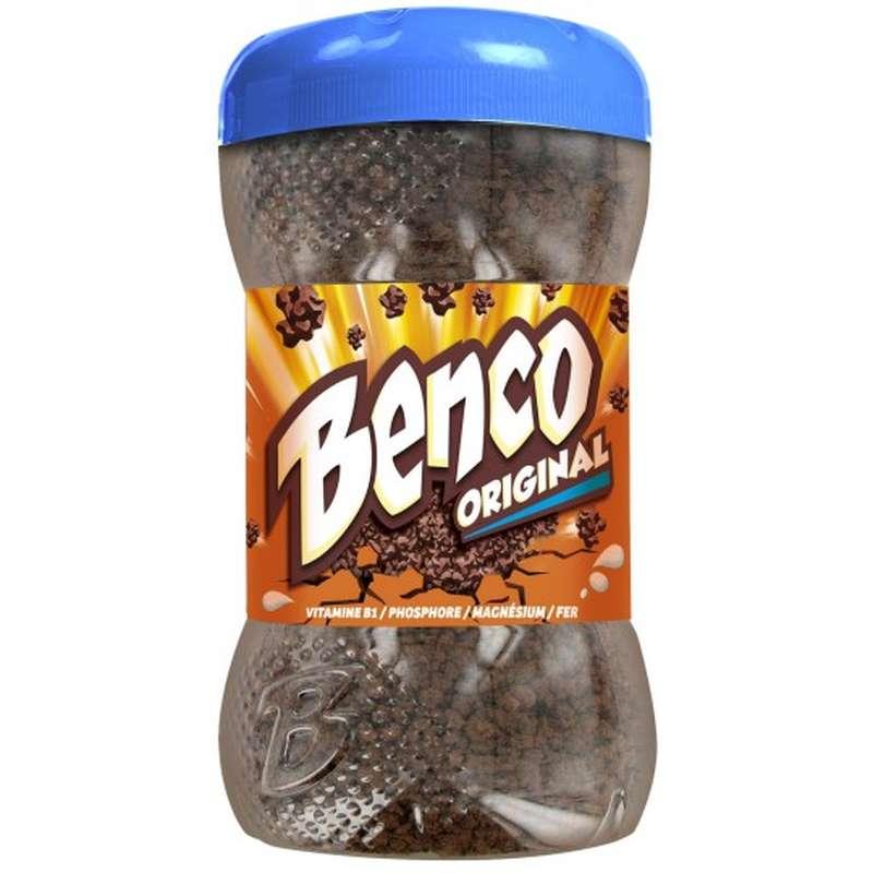 Cacao Original, Benco (800 g)