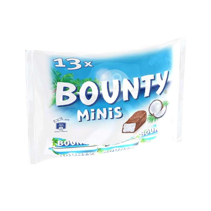 Bounty Minis  (x 13, 403 g)