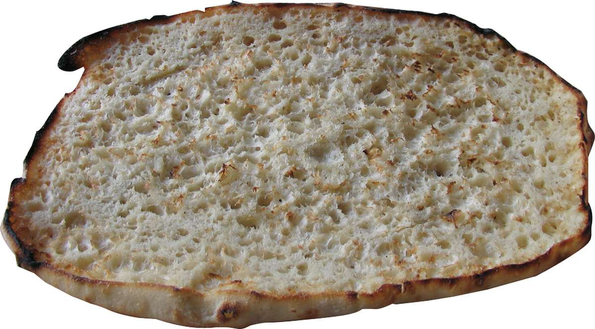 Pain à bruschetta artisanal (x 2, 400 g)