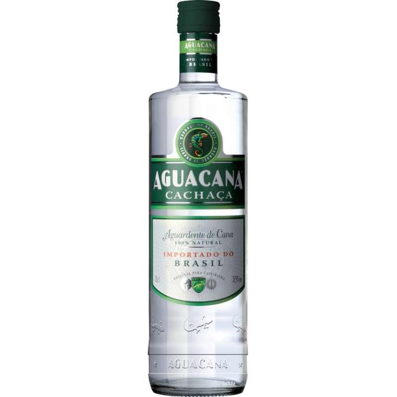Cachaça, Aguacana (70 cl)