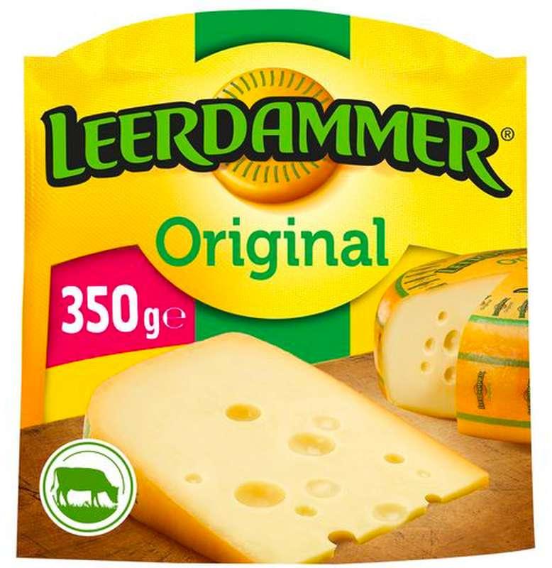 Leerdamer L'Original en bloc (350 g)