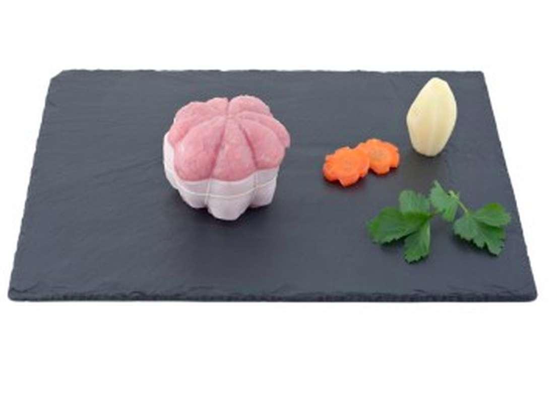 Paupiette de veau, Maison Conquet (x 1, environ 150 - 200 g)