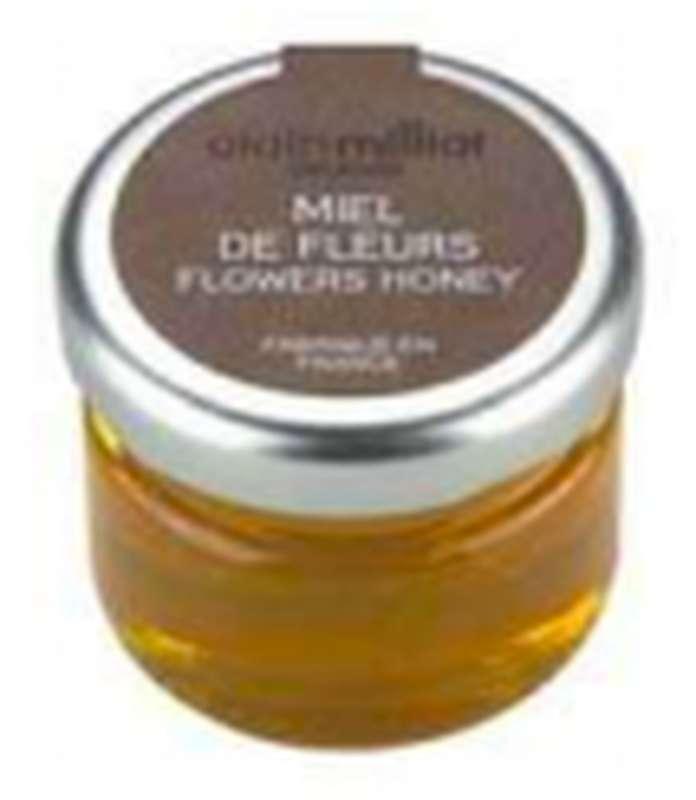Miel de Fleurs, Alain Milliat (30 g)