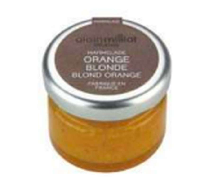Marmelade Orange Blonde, Alain Milliat (30 g)